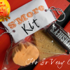 Thumbnail image for Fire Up The Grill It's Time For S'mores – S'More Kits