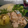 Thumbnail image for How to lose weight over Thanksgiving