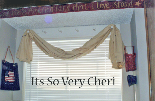 My Americana Kitchen - It's So Very Cheri