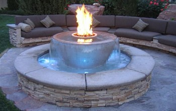 Image Result For Build Your Own Portable Fire Pita