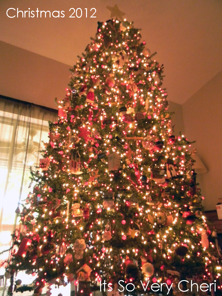 follow me on pinterest - 10 Foot Christmas Tree