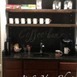 Thumbnail image for The Coffee Bar Part 1